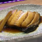 すし処金太郎 - 銀鱈西京味噌漬
