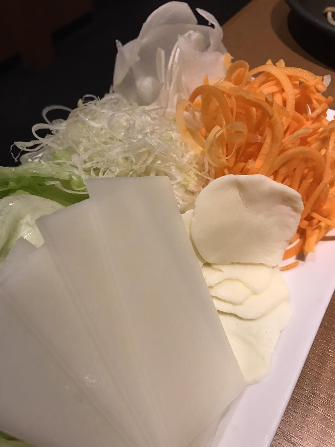 温野菜 大倉山店