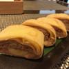 春華堂 カフェサロン - 料理写真:うなぎパイのう巻き仕立て