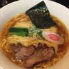 麺s慶 - 料理写真:醤油ラーメン