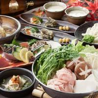 『完全個室×美食バル しずか-Shizuka-』でご宴会!産直食材で彩る創作和食!