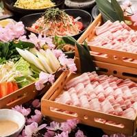 ◆宴会コースは2,500円~ご用意!