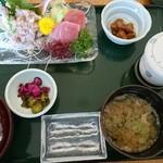 魚料理 うおたつ - 料理写真: