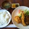 レストランパブリ - 料理写真:B定食 850円(税込)(2017年2月11日撮影)