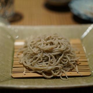 手打蕎麦 じゆうさん - 料理写真: