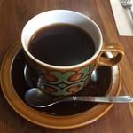 NAGASAWA COFFEE - コーヒー