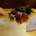 菊寿司 - 料理写真:つまみ