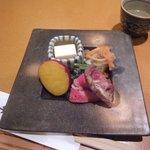 日本料理 五平 - 料理写真: