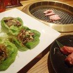 焼肉居酒家 韓の台所 -