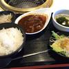牛国屋 - 料理写真:タンシチューのランチ  500円(期間限定)