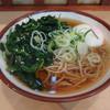 そばの神田東一屋 - 料理写真:朝そば 300円(税込)