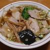 東京庵 - 料理写真:醤油チャーシュウメン(出前)