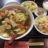 桂林餃子 満足 - 料理写真: