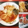 みよしの - 料理写真:自家製麺みよしのラーメン 390円