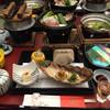 ホテル山水荘 - 料理写真:夕飯