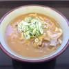 保土ケ谷パーキングエリア(下り線)スナックコーナー - 料理写真:
