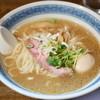 燦燦斗 - 料理写真:らーめん¥700 +味玉¥100