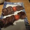 炭焼 まさ - 料理写真:牛さがり