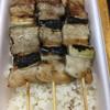 ハセガワストア - 料理写真:わかりにくいですが、ホタテご飯小です( ´ ▽ ` )ノ