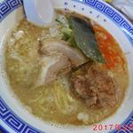 まんねん - 料理写真:超特製ラーメン \780(税込み)