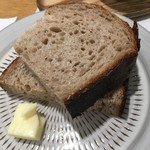 ローズベーカリー - パン