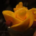 62537475 - マンゴーの花びら♥