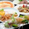 Dining Ren - メイン写真: