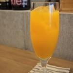 サンドヤ - 紀州オレンジジュース