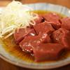 だいじゅん - 料理写真:新鮮レバー
