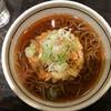 おぎのや - 料理写真:天ぷら蕎麦