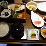 泉松 - 料理写真:ランチ 季節の御膳