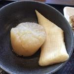 香川製麺所 - おでん