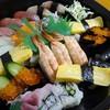 与志の寿司 - 料理写真:これで2000円【税別】デス