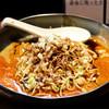 らーめん 六弦 - 料理写真:汁なし坦々麺大辛