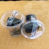 シャトレーゼ  - 料理写真:有明海苔のいそべ餅カップ入り¥120@2