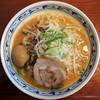 ラーメン一鶴 - 料理写真:2017年1月15日(日) 味噌ラーメン(690円)+煮たまご(90円)