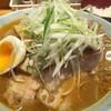 まいにちラーメン - 料理写真:味噌ラーメン大盛り&チャーシュー大盛り 650円