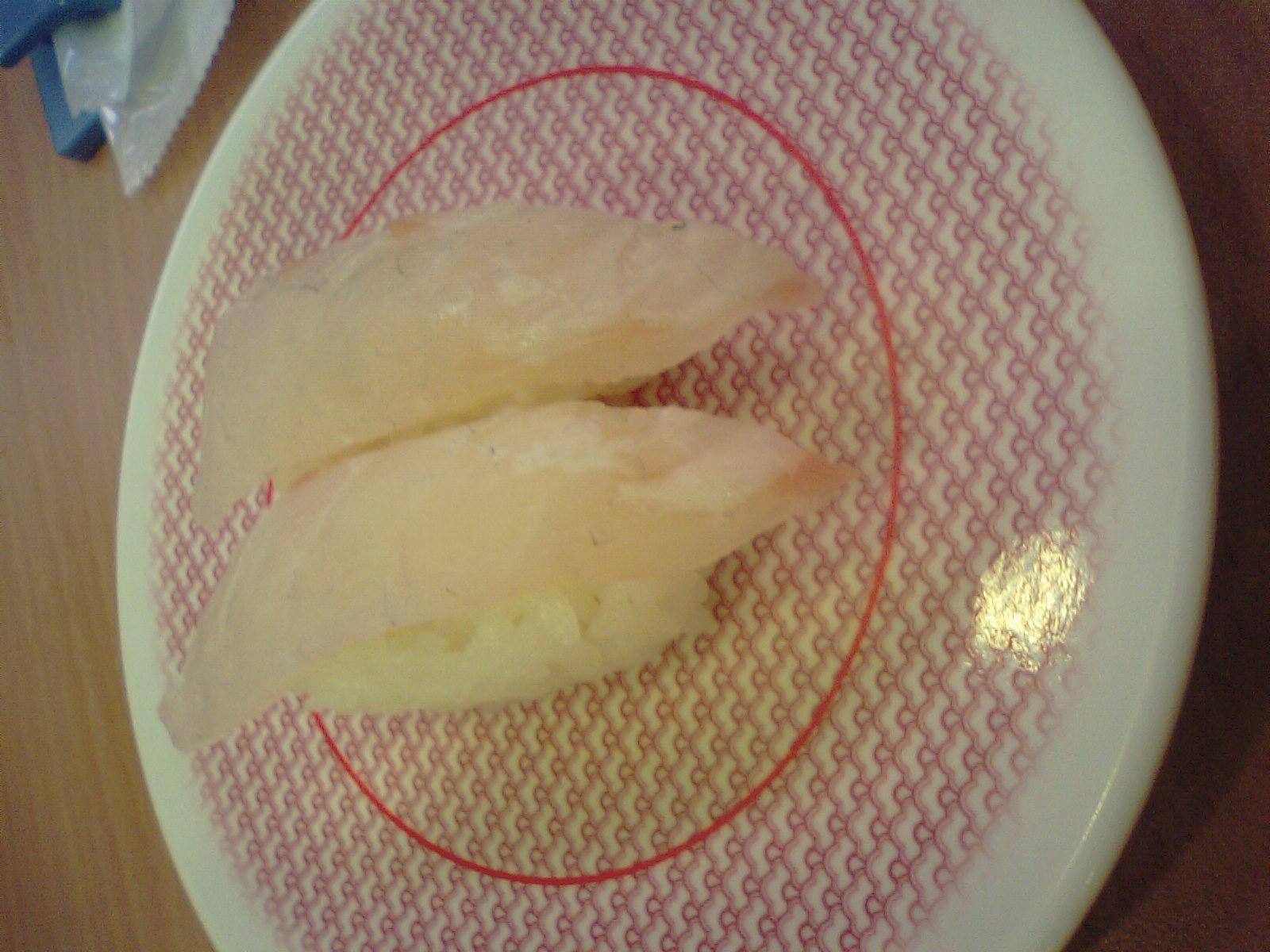 かっぱ寿司 西尾店