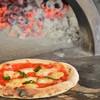 ビバーチェ81 - 料理写真:マルゲリータ