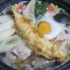 藤芳 - 料理写真:季節物・鍋焼きうどん1400円