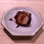 鮨 恵三 - 煮蛸