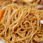 梅林 - 麺