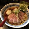 麺処 夏海 - 料理写真:豊穣清湯醤油ラーメン特製