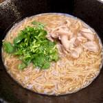 台湾麺線 - 台湾麺線
