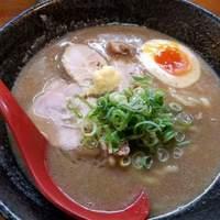 濃厚汐らぁ麺