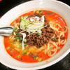 らーめん 麺の月 - 料理写真:担々麺