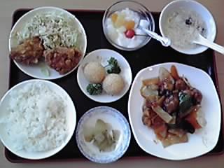 中華料理 青島