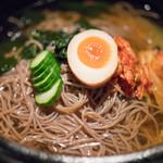 土古里 - 2017.2 冷麺
