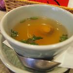 タイ料理研究所 -  カオ・マン・ガイ