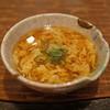 東白庵 かりべ - 料理写真:かき玉